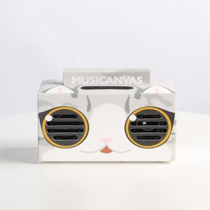 MUSICANVAS - CAT